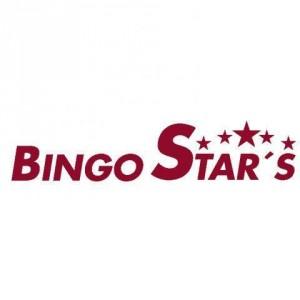 logo bingo star