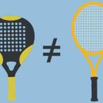Consells de tècnica de pàdel per a tennistes – Part 1 (2 de 5)
