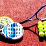 Consells de tàctica de pàdel per a tenistes (4 de 5)